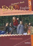Enjoy English 3 - Student's Book (ISBN: 9789545166631)