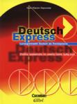 Deutsch Express - учебна граматика (ISBN: 9789545294624)