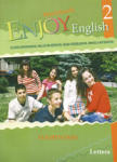 Enjoy English 2 - Workbook (ISBN: 9789545166471)