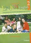 Enjoy English 2 - Workbook (ISBN: 9789545166471)