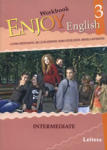 Enjoy English 3 - Workbook (ISBN: 9789545166648)
