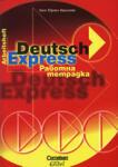 Deutsch Express - работна тетрадка (ISBN: 9789545294662)