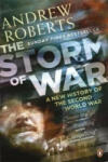 The Storm of War: A New History of the Second World War (ISBN: 9780141029283)