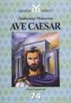 AVE CAESAR (ISBN: 9789549942651)