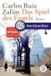 Das Spiel des Engels (ISBN: 9783596186440)
