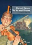 Sherlock Holmes: The Norwood Mystery (ISBN: 9780194248839)