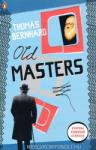 Old Masters (ISBN: 9780141192710)