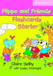 Hippo and Friends Starter Flashcards (ISBN: 9780521680073)