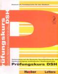 Prufungskurs DSH: Virbereitung auf die Deutsche Sprachprufung fur den Hochschulzugang auslandischer Studienbewerber (ISBN: 9789545163135)