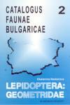 Catalogus Faunae Bulgaricae 2: Lepidoptera: Geometridae (ISBN: 9789546420244)