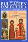 Bulgarien - Land und Leute (ISBN: 9789545002175)