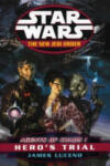 Star Wars, The New Jedi Order - Agents of Chaos - Hero's Trial (2000)
