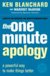 The One Minute Apology (2006)