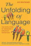 The Unfolding of Language (2006)