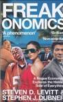 Freakonomics (2006)