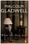 What the Dog Saw (ISBN: 9780141047980)