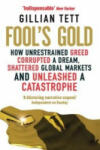 Fool's Gold (ISBN: 9780349121895)
