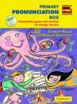 Primary Pronunciation Box with Audio CD (ISBN: 9780521545457)