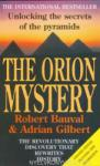 The Orion Mystery (ISBN: 9780099429272)