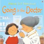 Going to the Doctor (ISBN: 9780746066737)