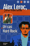 Alex Leroc, journaliste: Un cas Hard Rock/ 2 ниво (ISBN: 9788484431985)