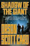 Shadow of the Giant (ISBN: 9780312857585)