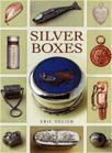 Silver Boxes (ISBN: 9781851493135)
