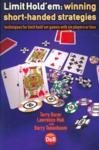 Limit Hold'em (ISBN: 9781904468370)