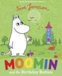 Moomin and the Birthday Button (ISBN: 9780141329215)