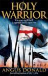 Holy Warrior (ISBN: 9780751542097)