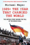 The Year that Changed the World: The Untold Story Behind the Fall of the Berlin Wall (ISBN: 9781847394347)