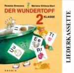 """Немски език """"Der Wundertopf"""" 2. клас (ISBN: 9789544266202)"""
