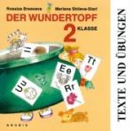 "Немски език ""Der Wundertopf"" за 2. клас (ISBN: 9789544266196)"