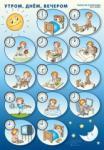 Комплект дидактични табла по руски език за 3. клас (ISBN: 9789541807989)