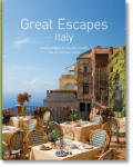 Great Escapes Italy (2010)
