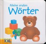 Meine ersten Wörter (ISBN: 9783897366480)