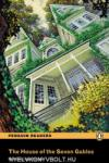 Level 1: The House of the Seven Gables Book and CD Pack (2008)