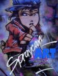 Spraycan Art (2003)