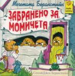 Мечетата Беранстийн: Забранено за момичета/ Първи книжки (ISBN: 9789543981250)