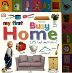 My First Busy Home - Let's Look and Learn! (2012)