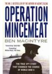 Operation Mincemeat (ISBN: 9781408809211)
