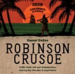 Robinson Crusoe (ISBN: 9781408400654)