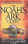 The Noah's Ark Quest (ISBN: 9780751544152)