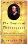 The Genius of Shakespeare (ISBN: 9780330458436)