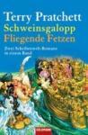 Schweinsgalopp/Fliegende Fetzen (ISBN: 9783442134687)