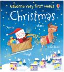 Very First Words: Christmas (ISBN: 9781409522942)