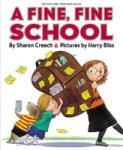 A Fine, Fine School (2001)