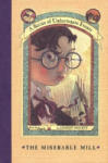 A Series of Unfortunate Events #4: The Miserable Mill (2004)