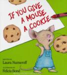 If You Give a Mouse a Cookie (2006)