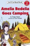 Amelia Bedelia Goes Camping (2004)